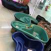 Пруд пластиковый для дачи (широкий ассортимент) по цене 990₽ - Готовые пруды и чаши, фото 4