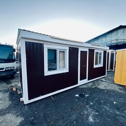 Готовые строения - Бытовка для дачи или офис, 0