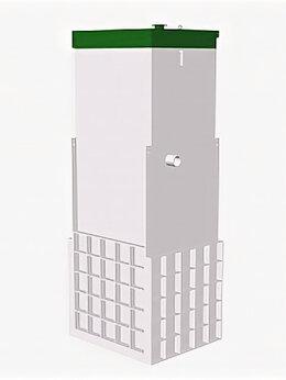 Септики - Топас-С 5 Long Пр, 0