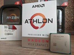 Процессоры (CPU) - Процессоры AM2, AM3 ,AM3+ ,FX, 0