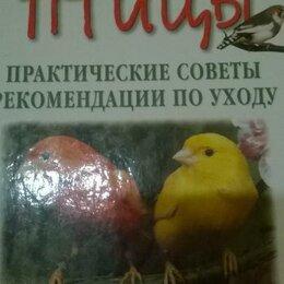 Прочее - Декоративные птицы. Практические советы., 0