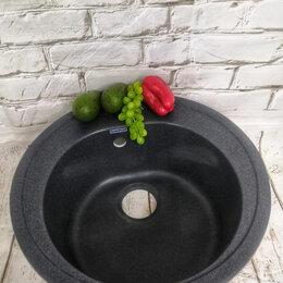 Кухонные мойки - Мойка каменная GF-R510 , 0