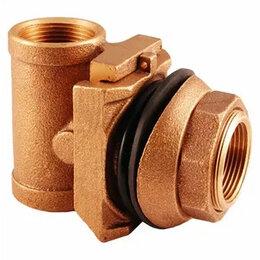 Водопроводные трубы и фитинги - Адаптер для установки насоса, TIM, W-DA0104, 0