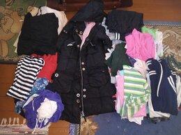 Пальто и плащи - Пальто и одежда для девочки подростка, б/у, 0