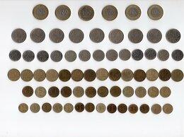 Монеты - Набор монет Казахстана (2000-2019г.), 0