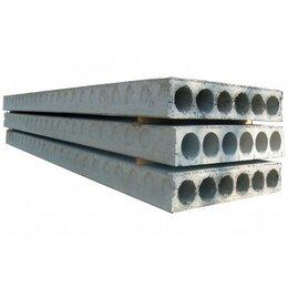 Железобетонные изделия - Плита перекрытия ПК 6 на 1 метр, 0