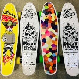 Скейтборды и лонгборды - Пенни борд -скейт, 0