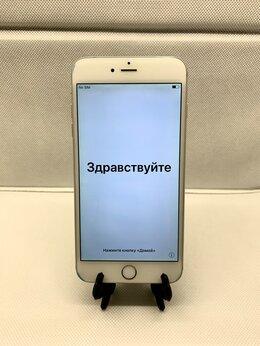 Мобильные телефоны - iPhone 6 plus 128gb, 0
