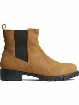 Ботинки - Ботинки челси жен. марки H&M абсолютно новые, с…, 0