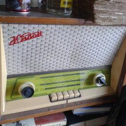 Радиоприемники - радиоприемник ЮГ-ДОН, 0