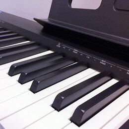 Клавишные инструменты - Roland FP-10 BK Пианино Новое, 0
