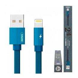 Зарядные устройства и адаптеры - Кабель Apple Lightning - USB Remax RC-094i…, 0