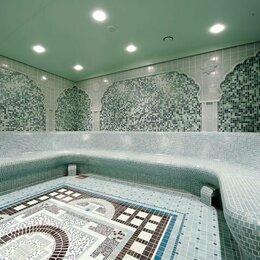 Архитектура, строительство и ремонт - Укладка мозаики, 0