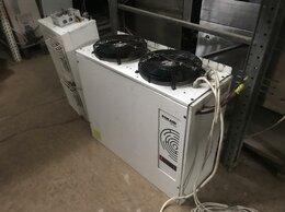 Холодильные машины - Cреднетемпературная Сплит-система POLAIR SM 232, 0