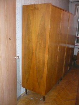 Шкафы, стенки, гарнитуры - Шкаф с перекладиной для плечиков Ш*Г*В…, 0