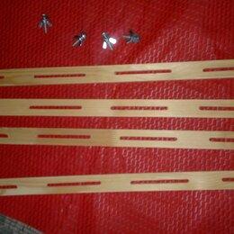 Рукоделие, поделки и сопутствующие товары - Пяльцы для ткани квадратные, 0