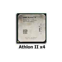Процессоры (CPU) - Мощнейший 4-х ядерный Athlon II 95W, торг, Обмен, 0