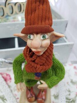 Куклы и пупсы - Кукла в подарок на любой праздник. Авторская…, 0