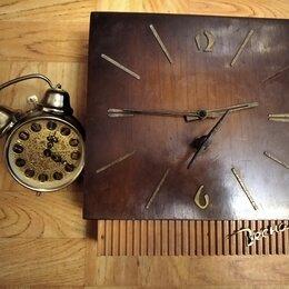 Часы настенные - Часы Весна, 0
