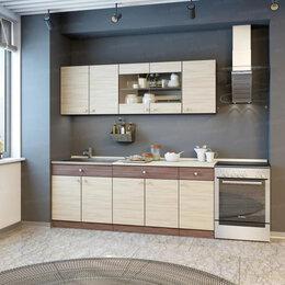 Мебель для кухни - Кухня Шимо 2 м., 0