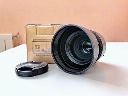 Объективы - Светосильный для Canon Yongnuo 50mm F 1.8 + бленда, 0