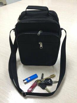 Сумки - Мужская деловая сумка 7, 0