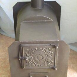Камины и печи - Печь отопительная, 0