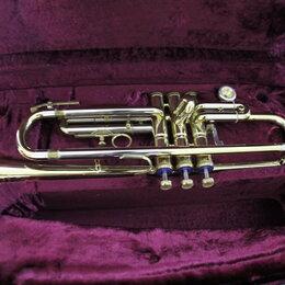 Прочие духовые инструменты - Amati Труба си бемоль, 0