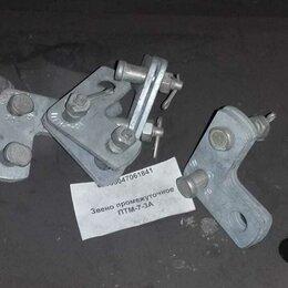 Электроустановочные изделия - Звено промежуточное ПТМ -7-3А, 0