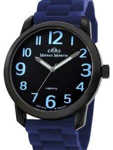 Наручные часы - Мужские спортивные часы Михаил Москвин 1124A1L2, 0