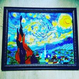 Картины, постеры, гобелены, панно - Картина Вангог.Лунная Ночь, 0