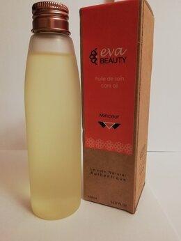Средства для похудения и борьбы с целлюлитом - Eva BeautyBody Care масло массажное 150 ml, 0