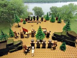 Конструкторы - Lego набор Великая Отечественная война, 0