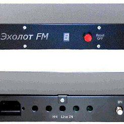 Радиоприемники - Эхолот FM PRO, 0