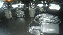 Фотоаппараты - фотоаппарат Nikon coolpix 5400, 0