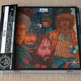 Музыкальные CD и аудиокассеты - Premiata Forneria Marconi (PFM) - Passpartu 1978 CD - Компакт Диск, 0
