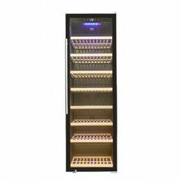 Винные шкафы - Винный шкаф Cold Vine C192-KBF1, 0