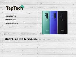 Мобильные телефоны - Смартфон OnePlus 8 12/256GB Все цвета, 0