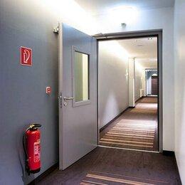 Входные двери - Противопожарные Двери, 0