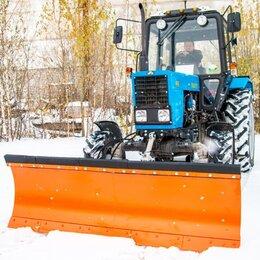 Навесное оборудование - Отвал комбинированный оборотный трактору Беларус…, 0