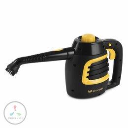 Пароочистители - Пароочиститель Kitfort КТ-930, 0