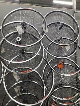 """Обода и велосипедные колёса в сборе - Вело колесо в сборе 26"""" переднее / заднее Новые, 0"""