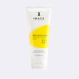 Загар и защита от солнца - IMAGE Skincare PREVENTION+ daily matte moisturizer SPF 32, 0