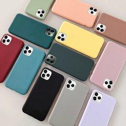 Чехлы - Чехол Silicone Case для iPhone 11 pro, 0