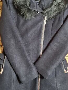 """Пальто - Пальто женское """"Romantic"""", 0"""