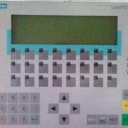Производственно-техническое оборудование - Пульт оператора Siemens 6AV3617-1JC00-0AX0 новый, 0
