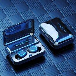 Наушники и Bluetooth-гарнитуры - Новые. Беспроводные сенсорные наушники TWS, 0