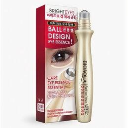 Для глаз - Эссенция-роллер для кожи вокруг глаз Bioaqua, 0