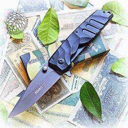 Ножи и мультитулы - Складной нож Boker Plus F42 Black Dragon…, 0