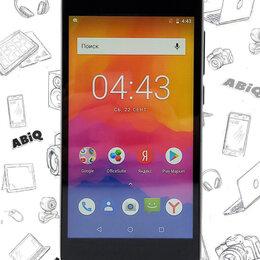 Мобильные телефоны - Prestigio Muze U3, 0
